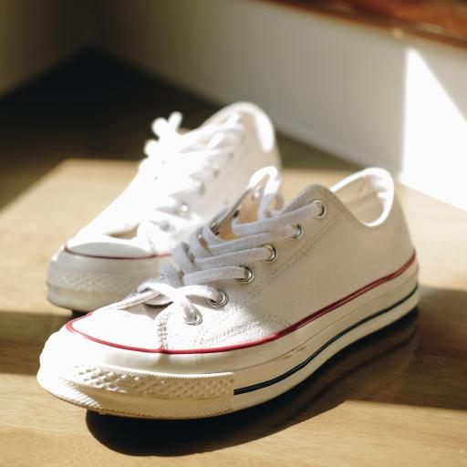 鞋类 布鞋 低帮 静物