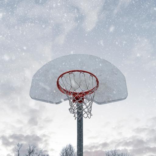 籃球架 球框 運動 網