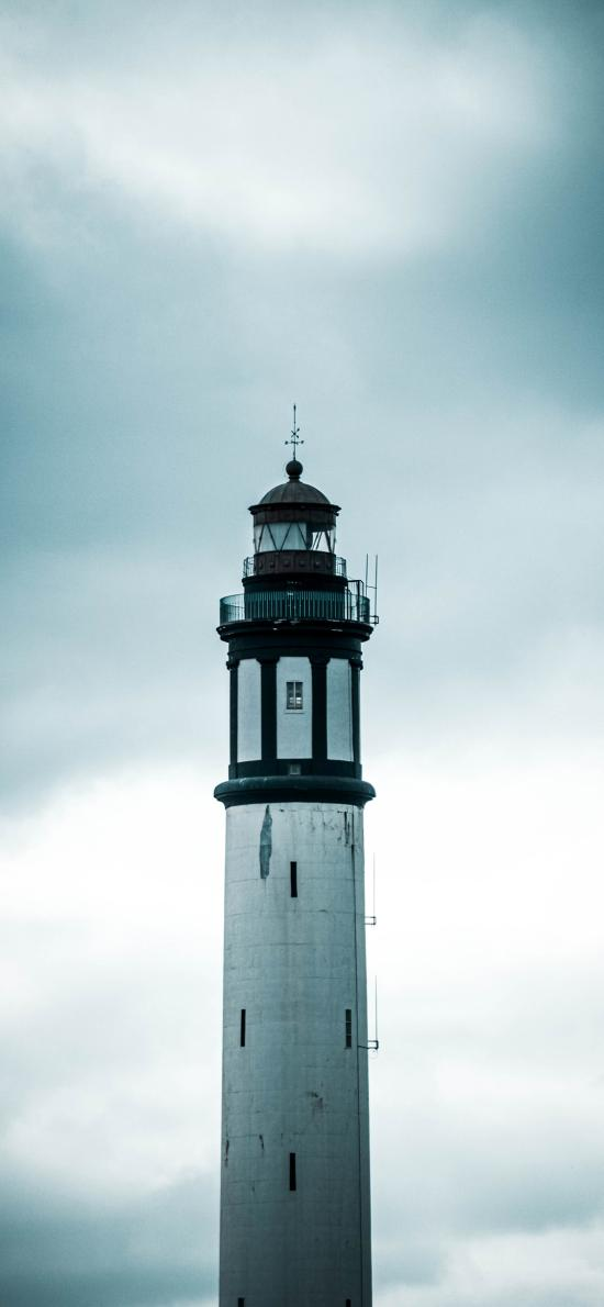 灯塔 建筑 高楼 塔楼