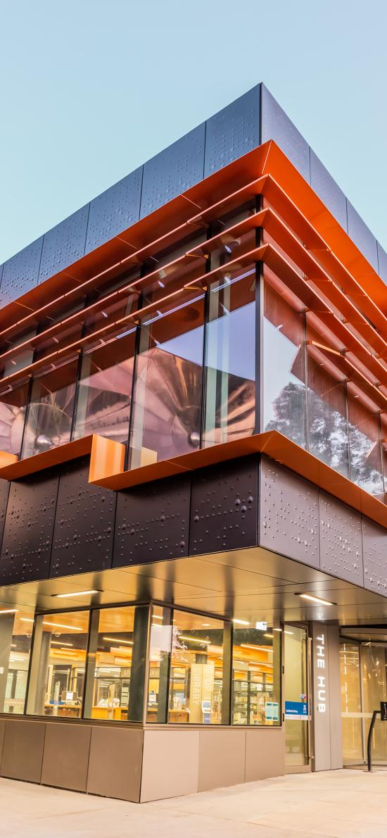 建筑 设计 玻璃 橱窗