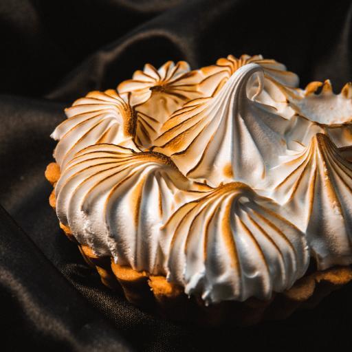甜品 奶油 炙烤 裱花