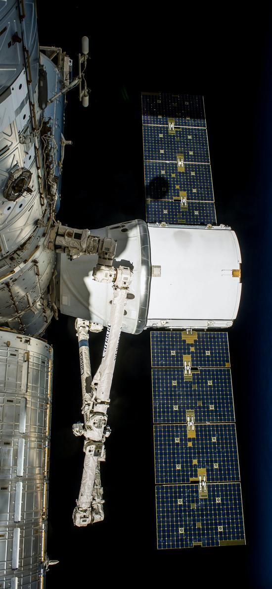 宇宙飞船 太空 航空 科学 探测