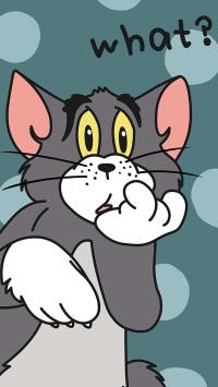 猫和老鼠 what 汤姆猫 情侣 动画