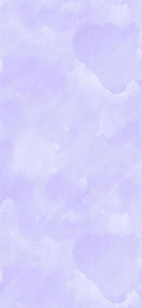 色彩 紫色 渐变 苹果