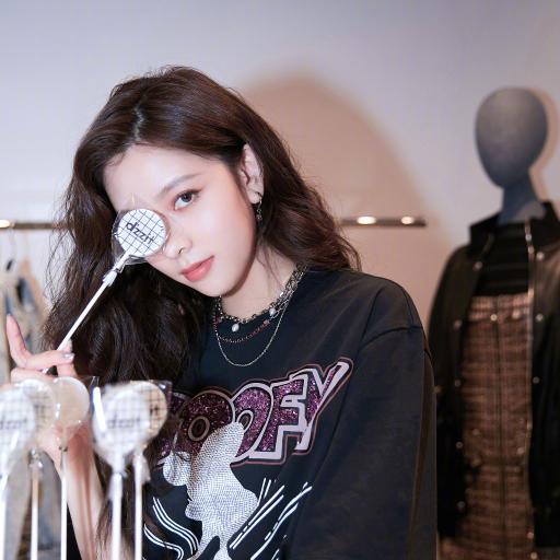 宋妍霏 演员 明星 艺人