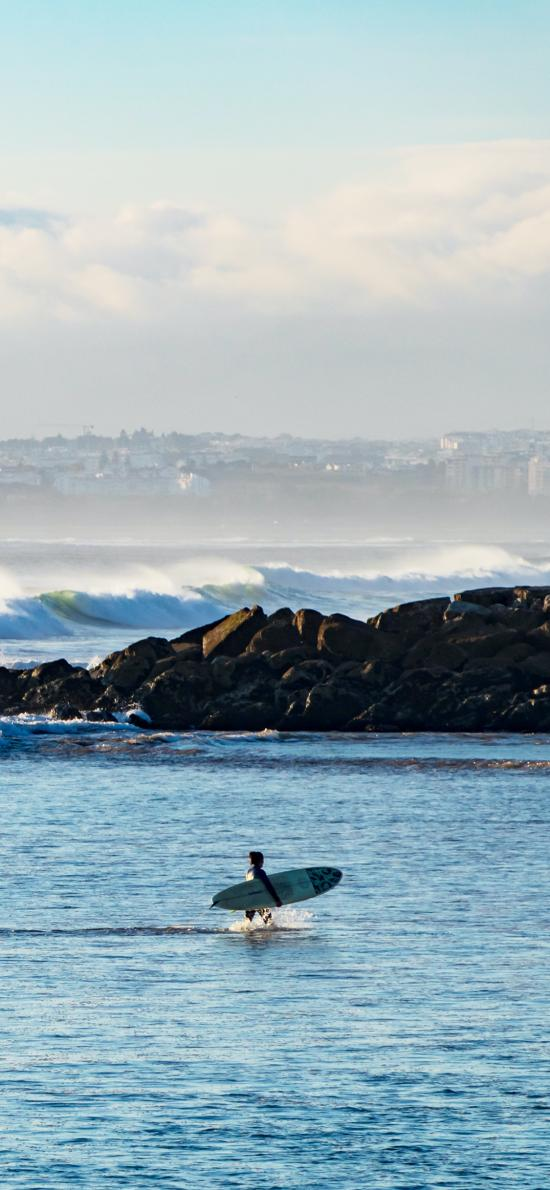 冲浪 大海 运动 海浪 海洋