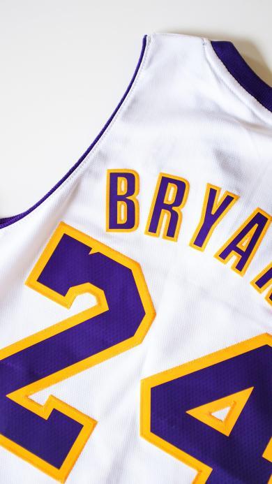 篮球 球衣 号码 24