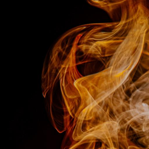 火焰 火光 纹理 燃烧