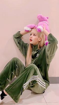 泰国 女星 艺人 Lisa