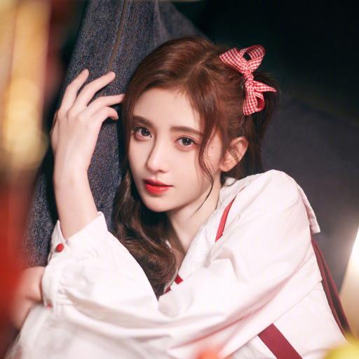 鞠婧祎 歌手 演员 明星 艺人