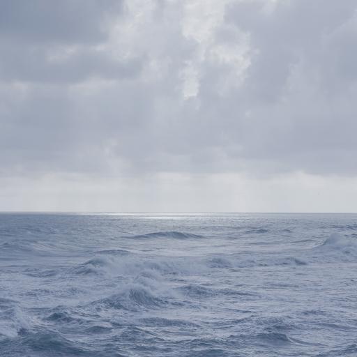 大海 海洋 海面 海浪 藍色