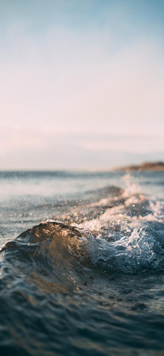 大海 海水 海浪 海洋