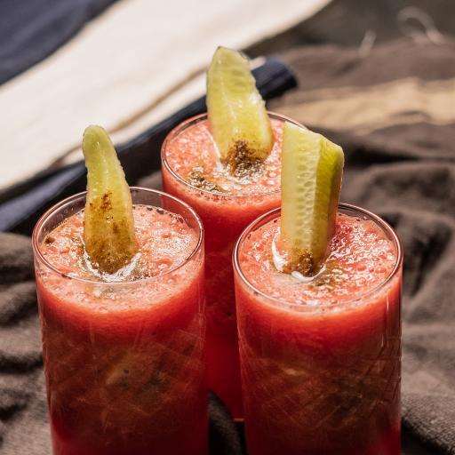 饮品 黄瓜 果汁 沙冰