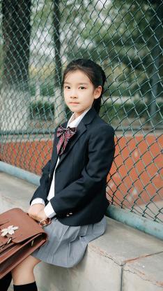 王圣迪 小女孩 童星 演员 儿童