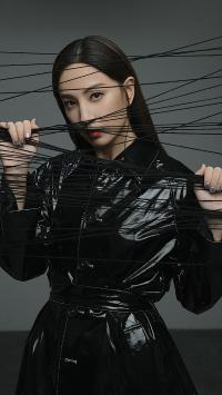郑希怡 歌手 香港 明星 写真