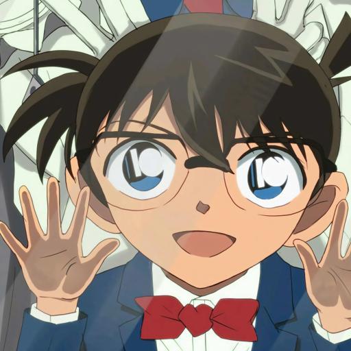 名侦探柯南 动画 漫画 日本 玻璃