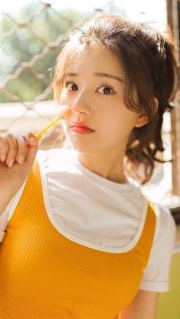 赵露思 演员 艺人 女星