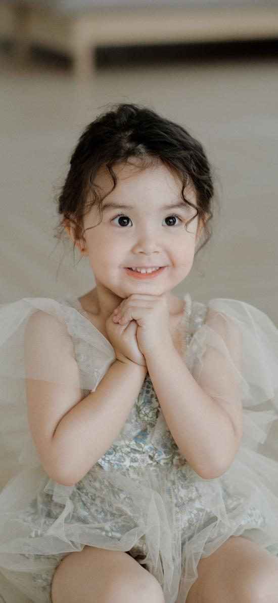 艾瑪 寶寶 EMMA 小女孩 兒童 可愛