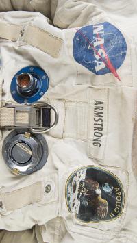 NASA 宇航员 太空服 科学 航天 科技