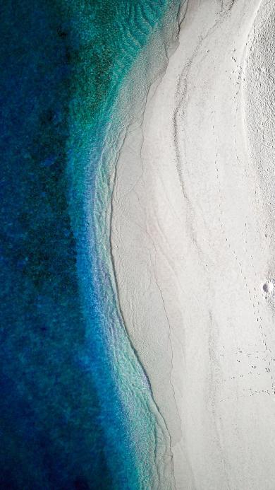 大海 海浪 海洋 沙滩