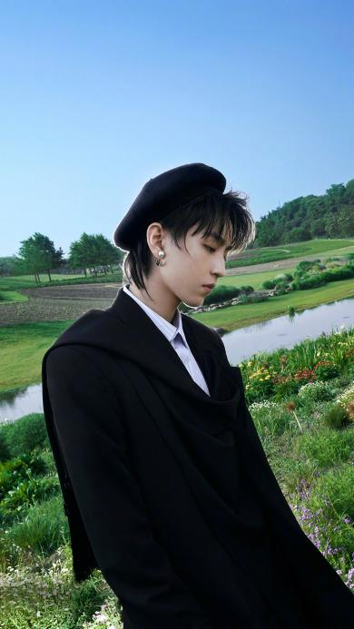 王俊凯 tfboys 歌手 演员 明星