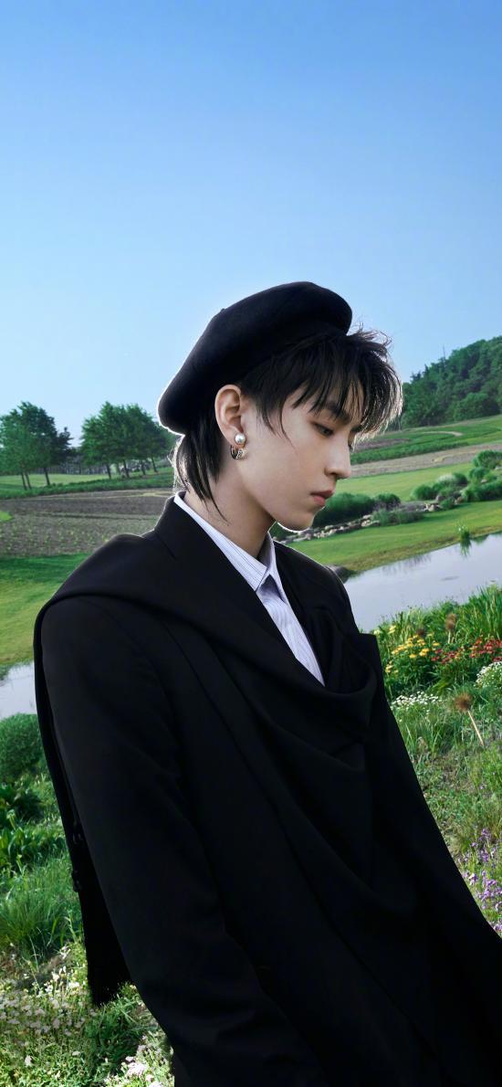 王俊凱 tfboys 歌手 演員 明星