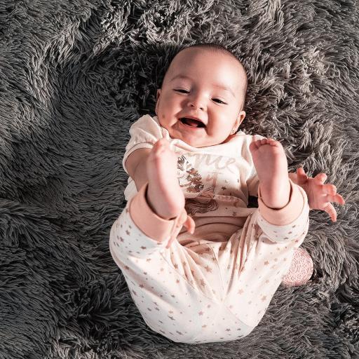 欧美 婴儿 萌娃 可爱