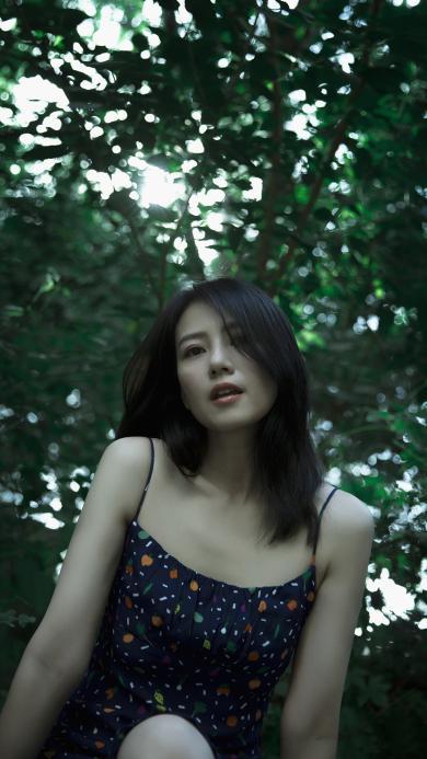 高圆圆 女神 台湾 演员 明星