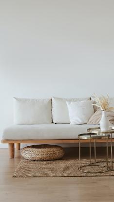 家居 沙发 简约 风格