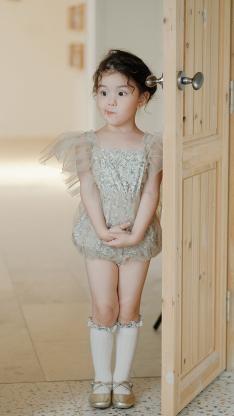 艾玛 宝宝 EMMA 小女孩 可爱 萌 儿童