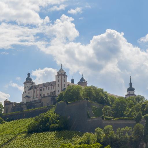城堡 天空 建筑 庄园