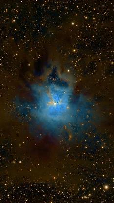 宇宙 太空 星空 星云