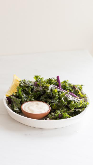 沙拉 蔬菜 健康 酱汁
