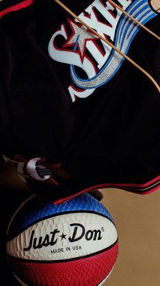 篮球 运动 球服 裤子