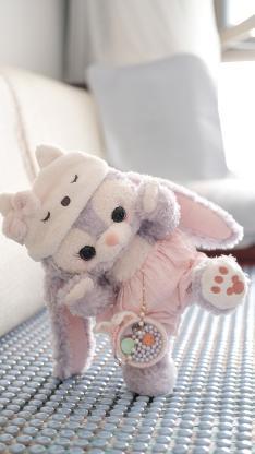 星黛露 迪士尼 布娃娃 玩偶 少女