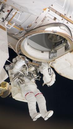 宇航员 太空 宇宙 科学 探索