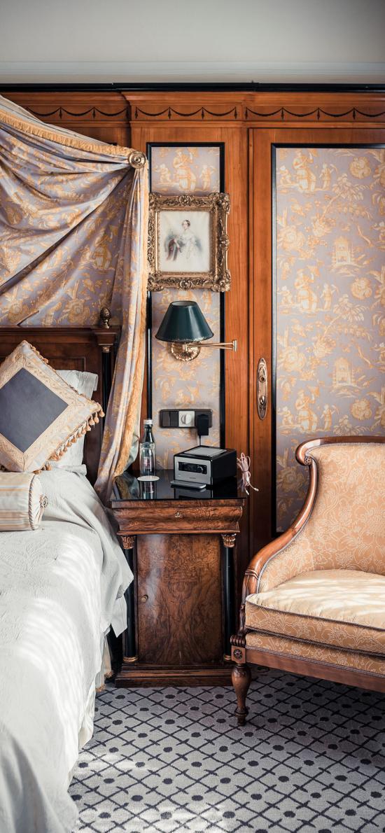 卧室 设计 家具 风格