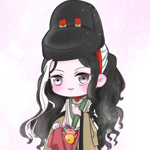 江南百景图 手游 同人 古风 潘安