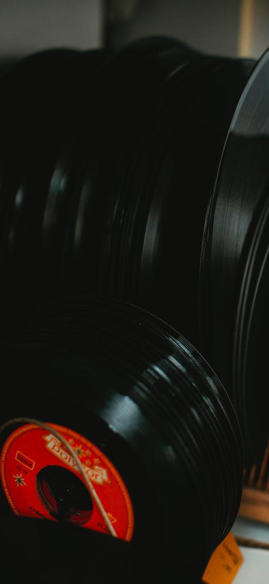 唱片 黑胶 音乐 碟片