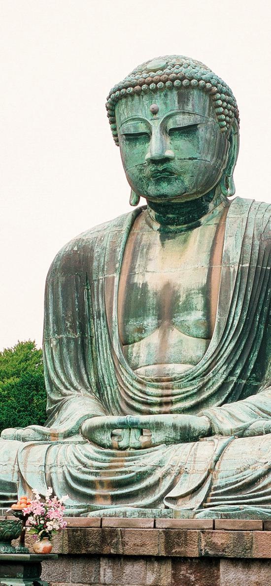景区 石像 佛像 信仰