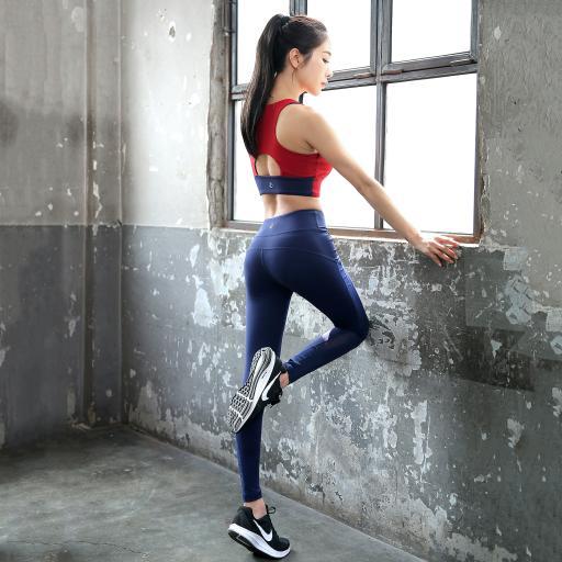 女孩 健身 锻炼 形体