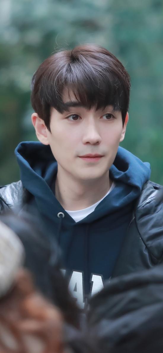 朱一龙 演员 明星 艺人