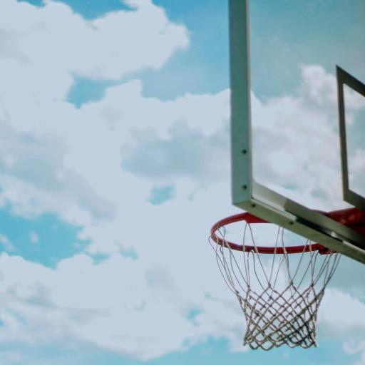 篮球 运动 篮筐 天空 网