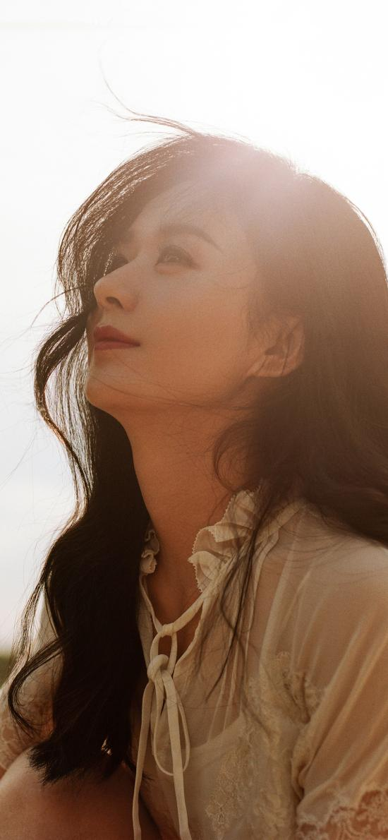 赵丽颖 演员 明星 艺人