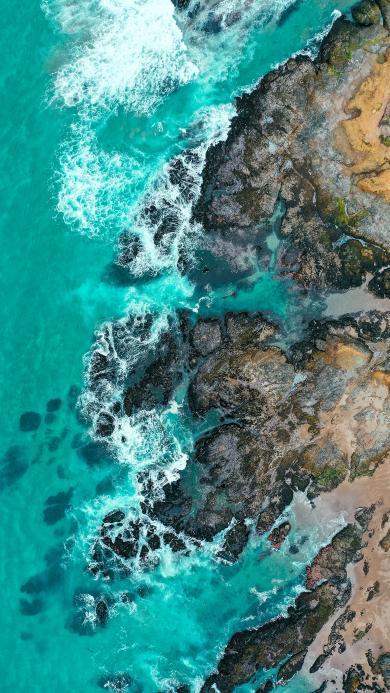 大海 海洋 海岸 海岛 海浪