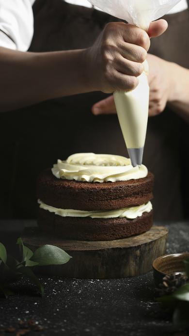 蛋糕 甜品 奶油 烘焙 糕点