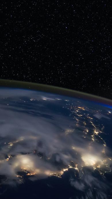 宇宙 地球 太空 星空