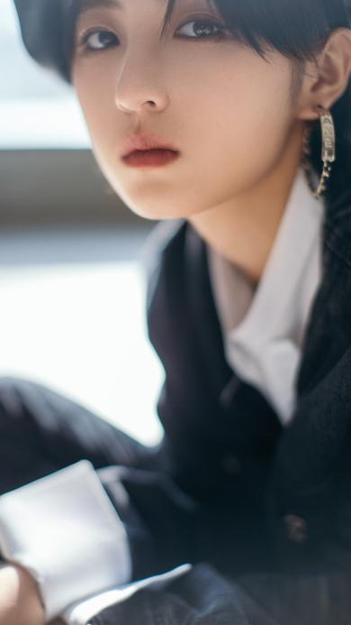 张子枫 演员 明星 艺人