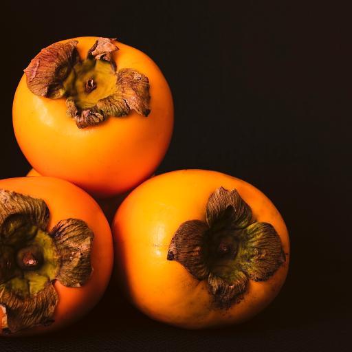 秋季 柿子 脆柿 水果